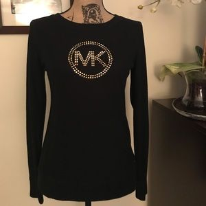 Women's Michael Kors Light-Knit Sweater